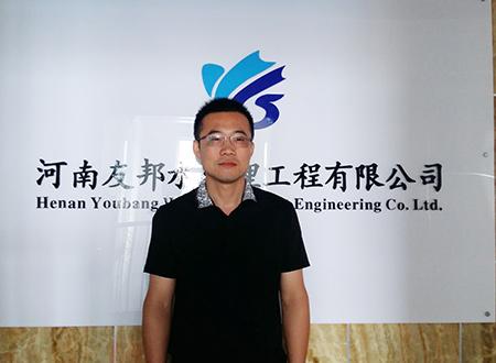 赵淼老师|友邦技术工程师
