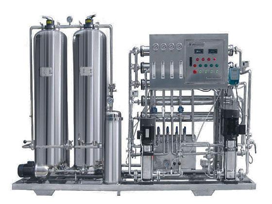 医疗器械用水设备