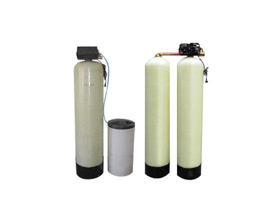 中央空调循环水处理设备